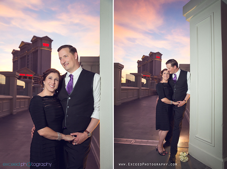 Las Vegas Wedding Photo Tour Liza Ryan