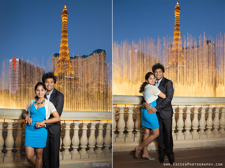 Las Vegas Couples Photography Srinath And Sree Creative Las