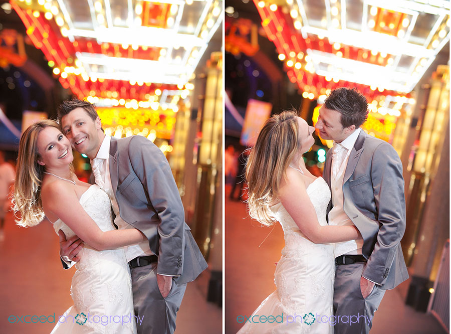 Las Vegas Wedding Strip Photo Tour Exceed Photography 001