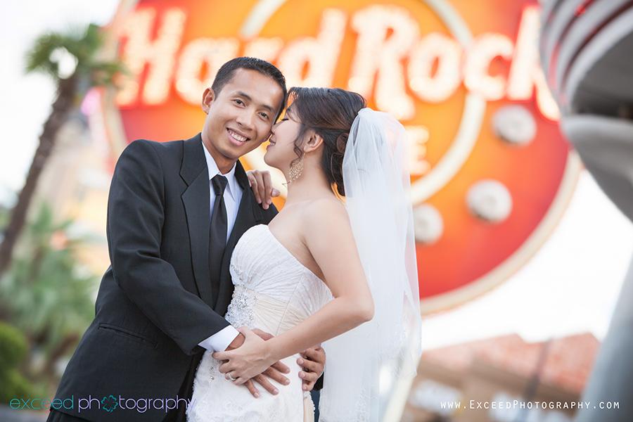 Las Vegas Wedding Photo Tour 0001