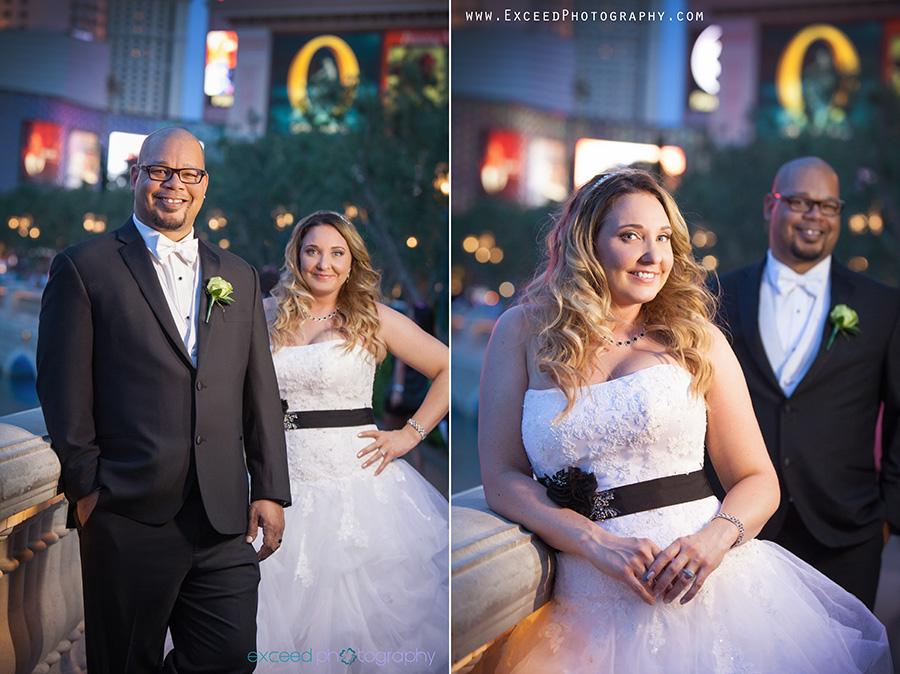 Marlon and erika wedding