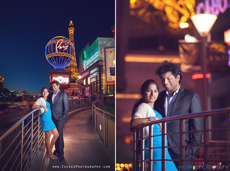 Couple Photography Vegas