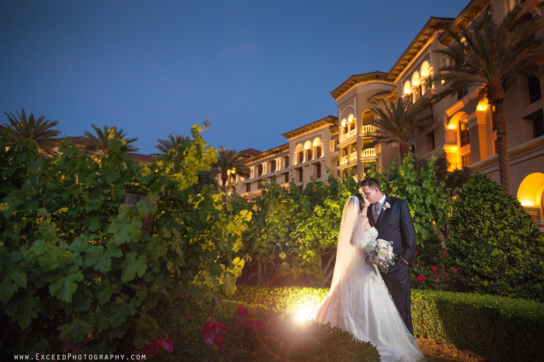 Green canyon resort wedding