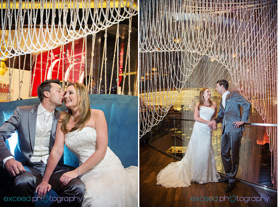 Las Vegas Wedding Strip Photo Tour Exceed Photography
