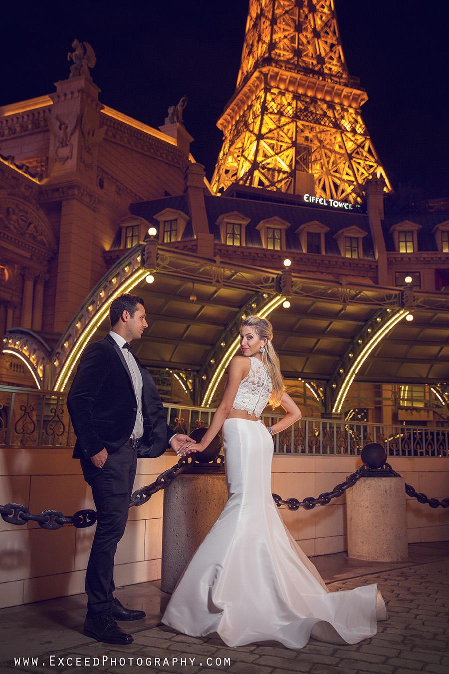 Paris Hotel Las Vegas Weddings 2018 World S Best Hotels