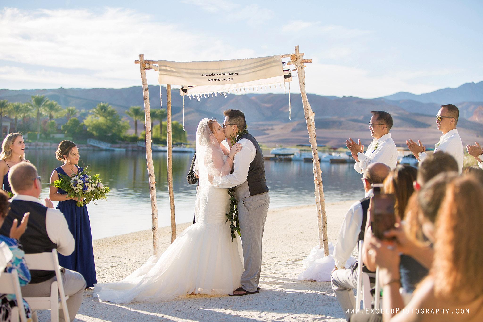 Weddings At The Lake Club At Lake Las Vegas Creative Las Vegas