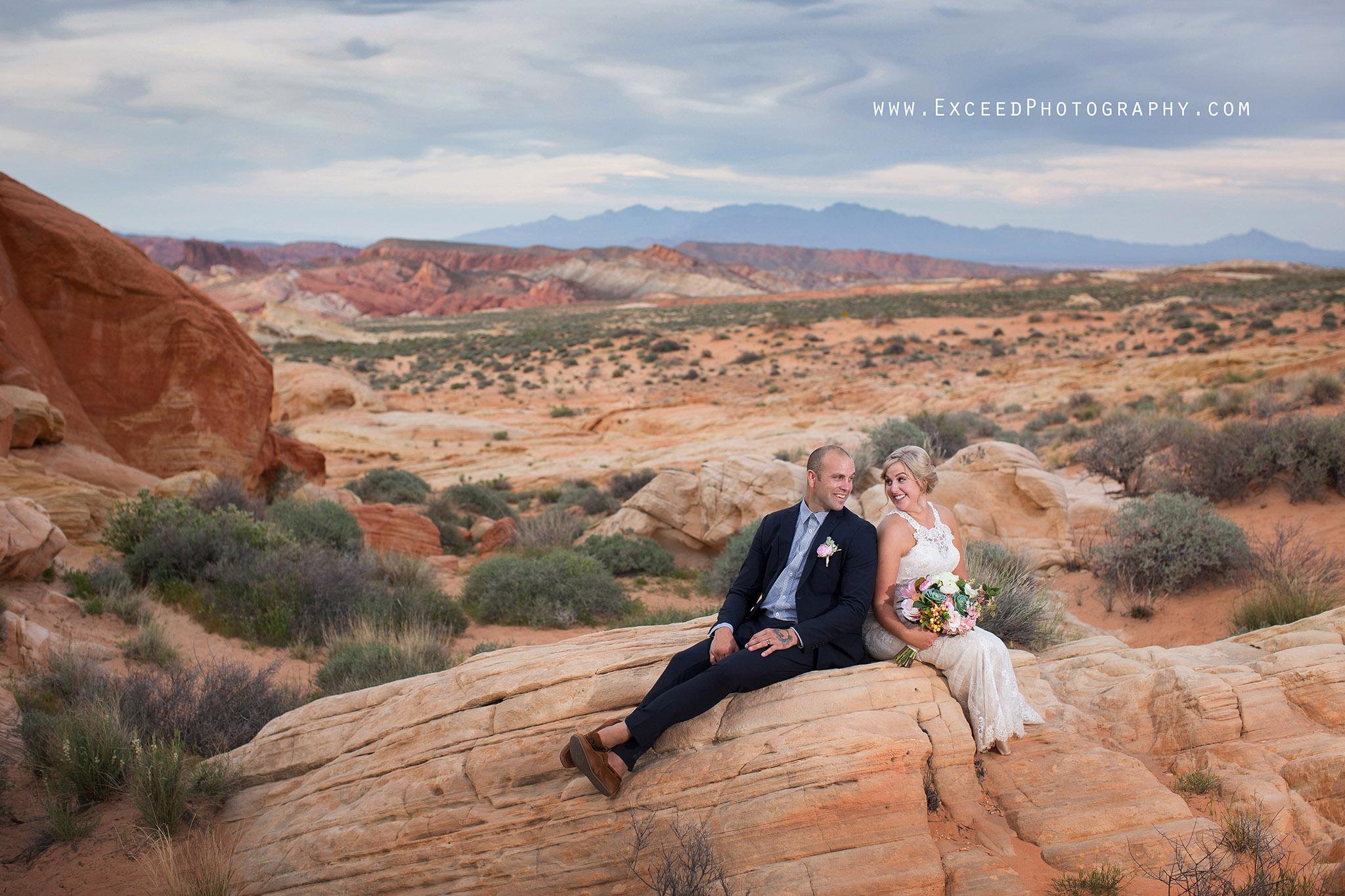 Las Vegas Desert Photography Tours